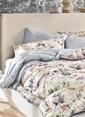 Marie Claire Çift Kişilik Uyku Seti Lila